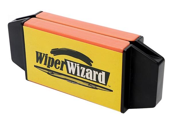 Набор WiperWizard для обработки щёток дворников