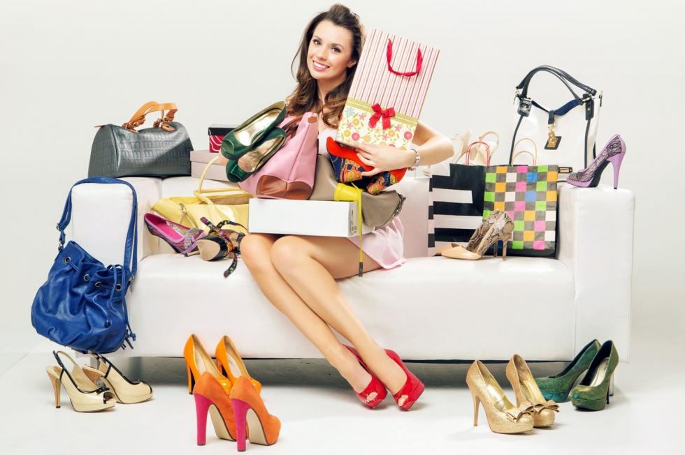 Психология шоппинга