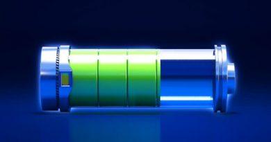 Аккумуляторы 18650 Panasonic NCR18650B на 3400 мAh