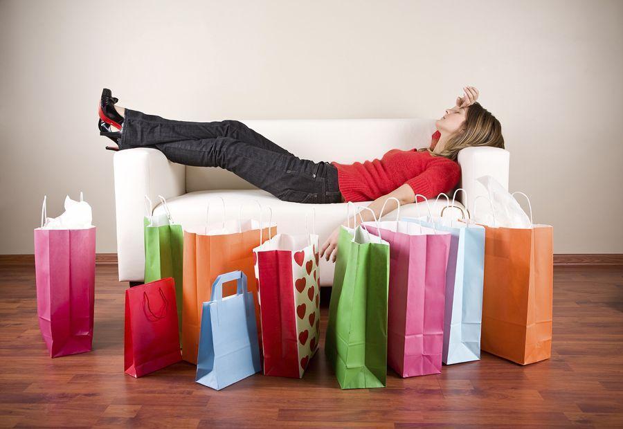 7 фактов о пользе шопинга