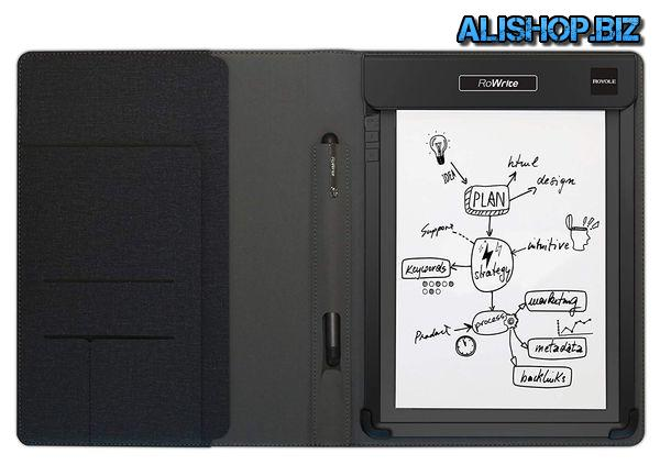 Умный планшет для рисования RoWrite