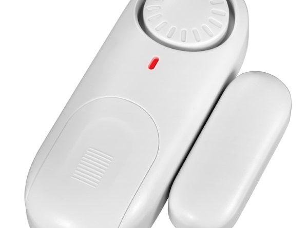 Автономная звуковая сигнализация для дверей и окон Kerui D1
