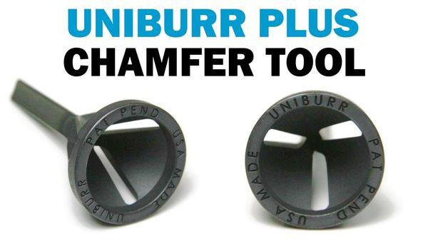 Насадка для восстановления болтов Uniburr