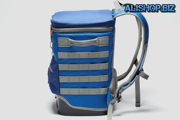 Самый прочный в мире рюкзак-холодильник Muul RuckBucket