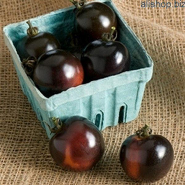 Семена чёрных томатов сорта «Индиго розовый»