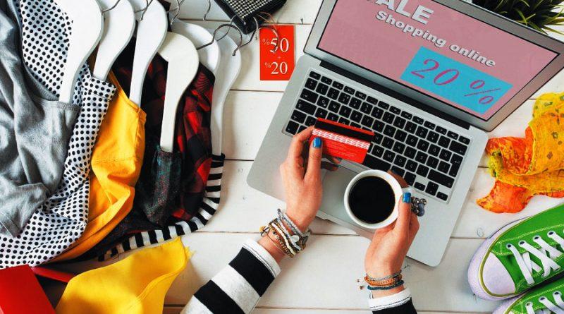 Секрет покупки брендовых вещей в интернете