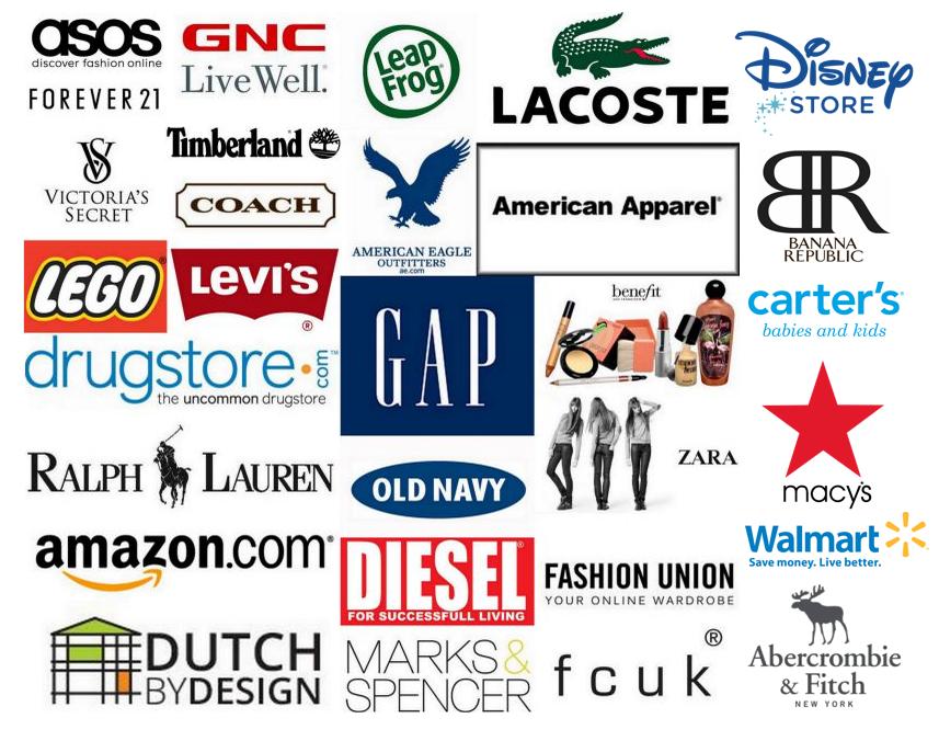 онлайн-покупки в США