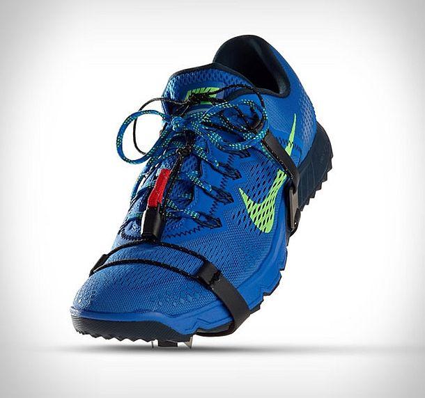 шипованные насадки для обуви Vargo V3