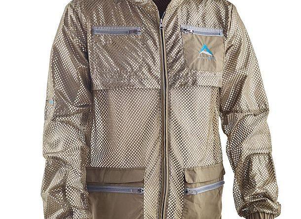Солнцезащитная куртка Alchemi Labs