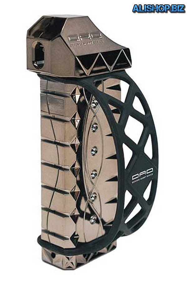 кастет с газовым баллончиком D.A.D. 2 от TigerLigh