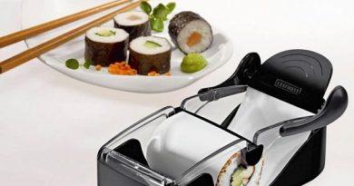 Приспособление для сворачивания суши-роллов и не только Leifheit Easy Sushi Roller