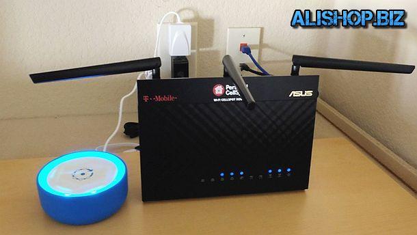 Система безопасности компьютерной сети Fingbox