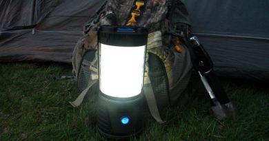 Антимоскитная лампа для походов Thermacell