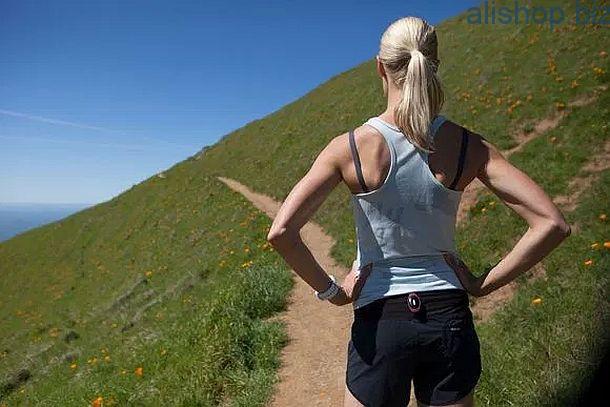 Виртуальный тренер для бегунов Lumo Run