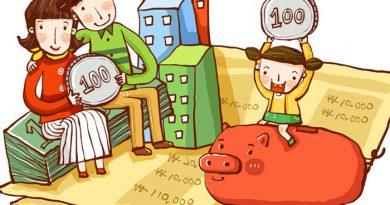 Как сэкономить семейный бюджет: короткие советы на все случаи жизни