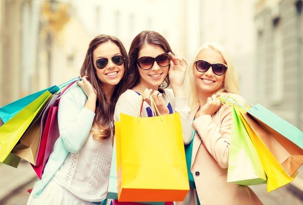 Правила шоппинга, или покупки с удовольствием