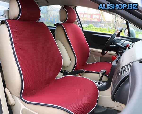 Вентилируемые чехлы для сидений