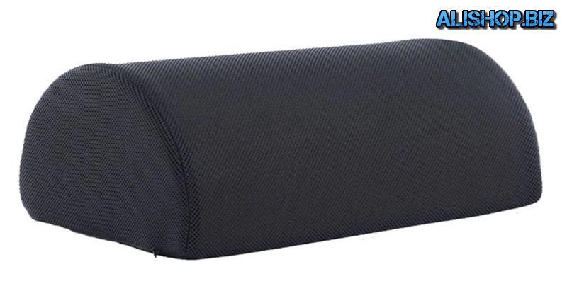 Упругая подушка для расслабления ног
