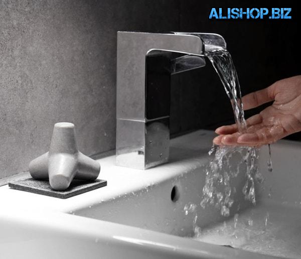Мыло в виде тетрапода