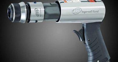 Пневматический молоток Ingersoll Rand Air Hammer 114GQC