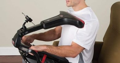 Тренажер для силовых упражнений Four Minute Core Trainer