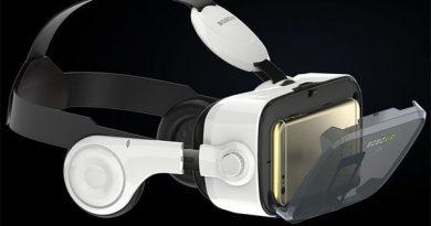 18 лучших VR-очков с Aliexpress
