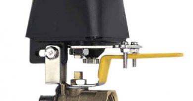 Блок автоматического управления краном