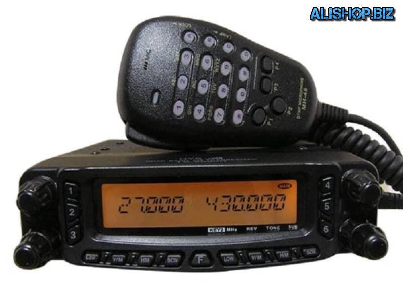 Автомобильная рация TC-8900R