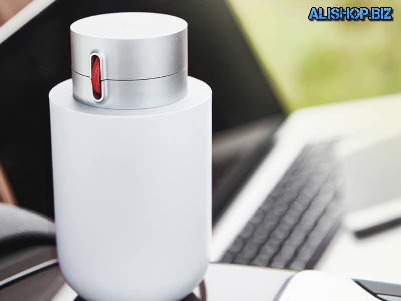 Автомобильный инвертор напряжения от Xiaomi