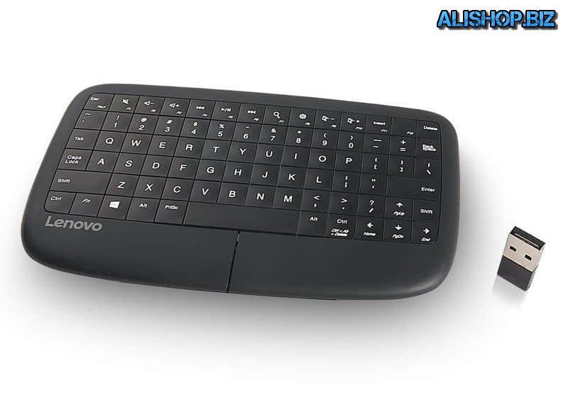 Компактная клавиатура Lenovo 500