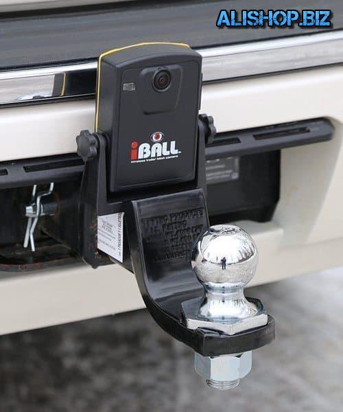 Беспроводная камера заднего вида iBall