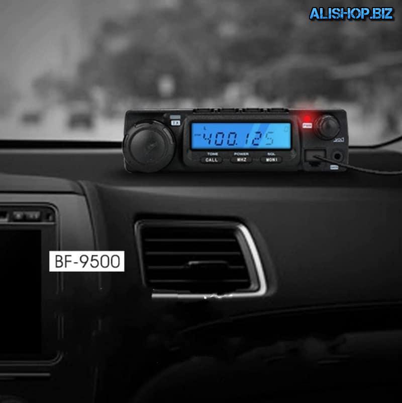 Радиостанция для авто BAOFENG BF-9500