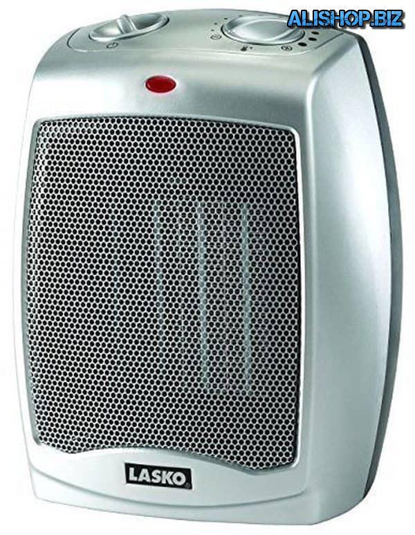 Керамический обогреватель с термостатом Lasko 754200
