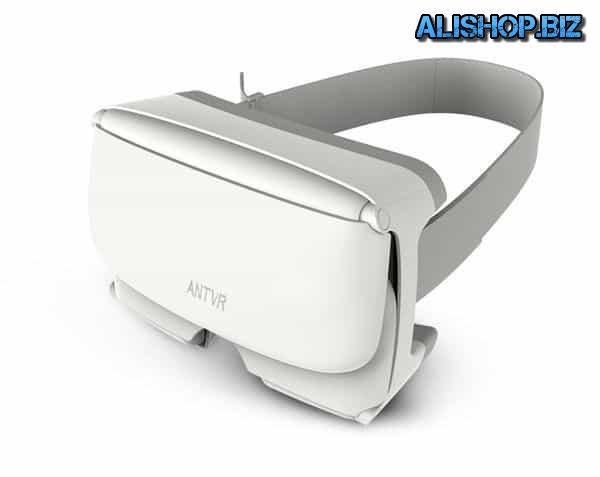 Универсальные VR-очки Antvr 3D