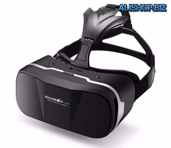 Очки с возможностью калибровки Blitzwolf BW-VR3