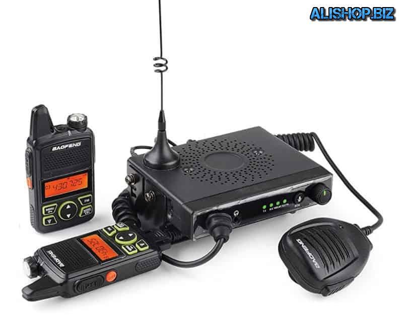 Радиостанция Baofeng T1
