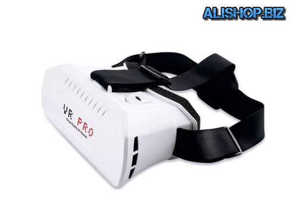 Оптический адаптер с 2 регуляторами VR box Pro 2.0