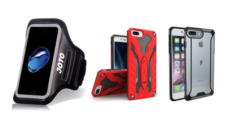 10-ка самых нужных аксессуаров для iPhone X с Aliexpress