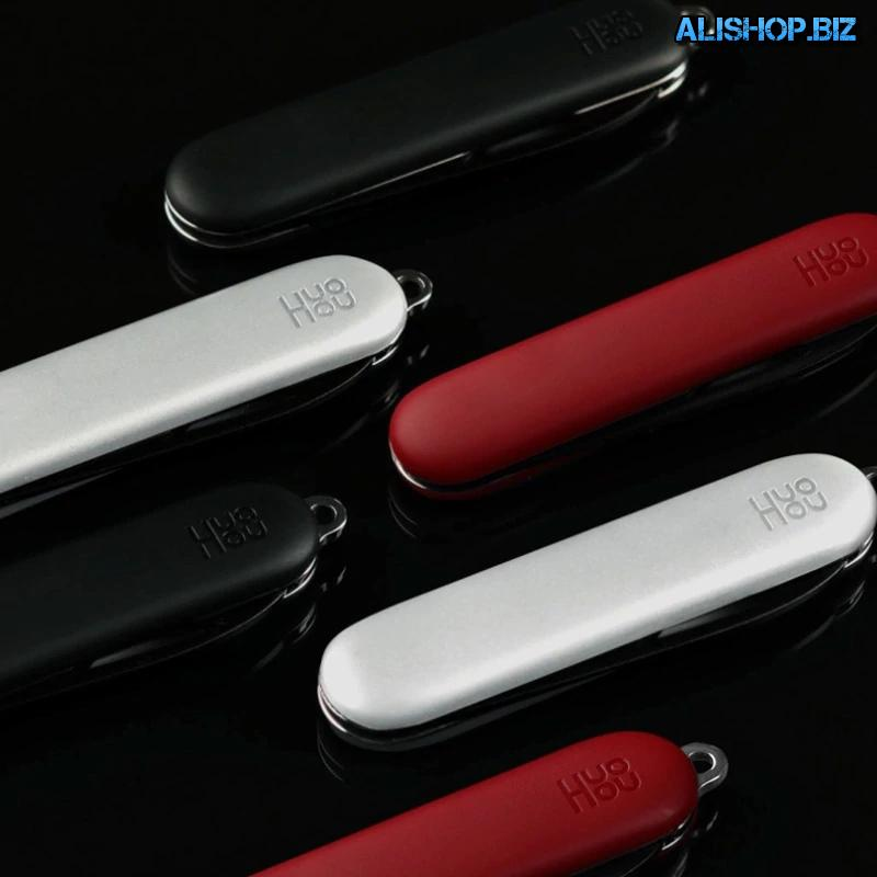 Перочинный нож Xiaomi Huohou
