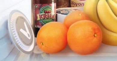 Xiaomi Mijia VIOMI - освежитель для холодильника