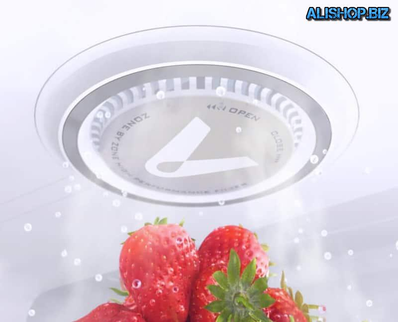 Xiaomi Mijia VIOMI - freshener for fridge