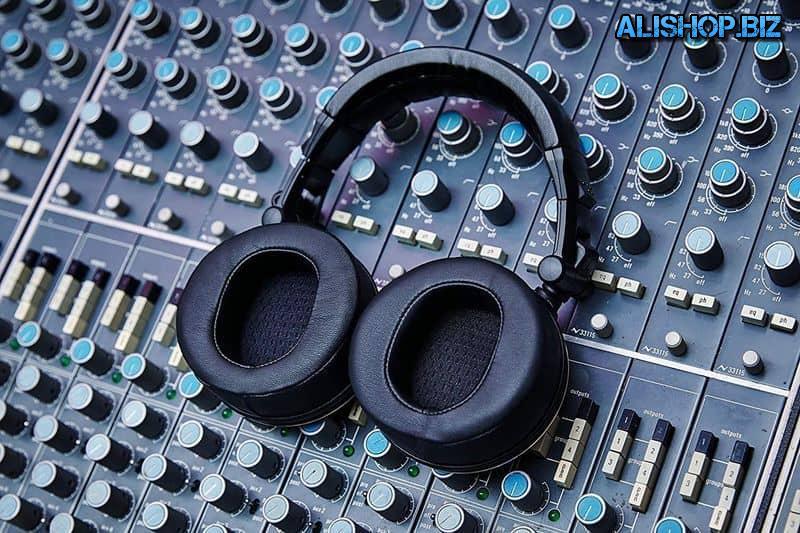 Status Audio CB-1 — недорогие наушники уровня Pro