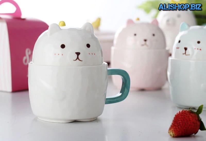Кружка «Толстый кот»
