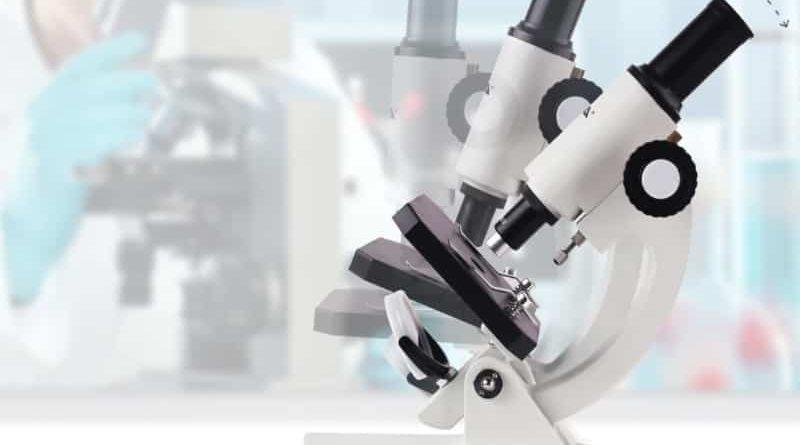 Любительский микроскоп CIWA