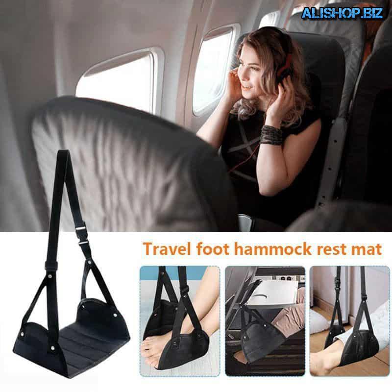 Hammock for feet
