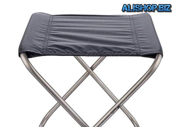 Сверхлёгкий раскладной стул Keith