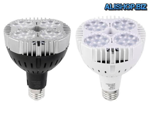 LED-лампочки PAR30