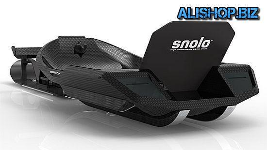 Снегоход Snolo Stealth-X