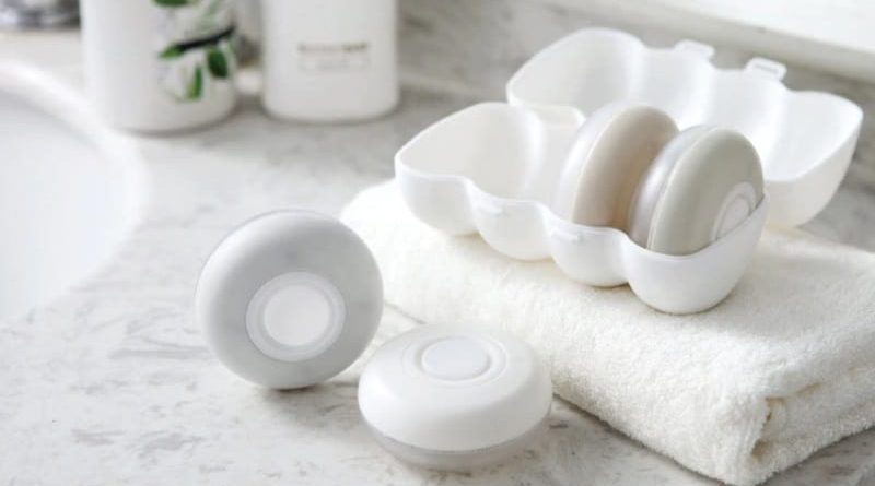Контейнер для жидкого мыла