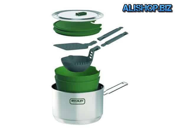 Cookware set, Stanley Adventure